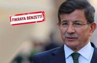 Davutoğlu'nun istifasına İzmirli vekilden...