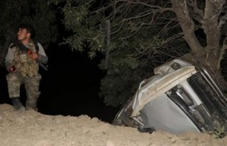 Diyarbakır'daki terör saldırısına iki gözaltı!