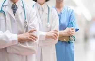 Doktorlara Suriye sınırında görevlendirme