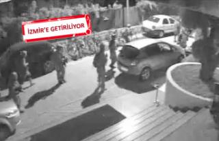 Erdoğan'a suikast timine mühimmat veren asker...
