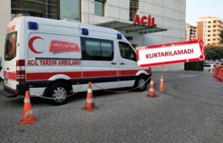 İzmir'de aşırı alkol ölüm getirdi