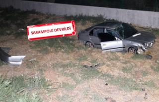 İzmir'de feci kaza: Henüz 18 yaşındaydı...