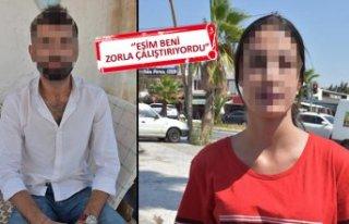 İzmir'de kadına şiddet: Günlerce hastanede...