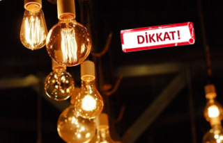 İzmir'in 20 ilçesinde elektrik kesintisi