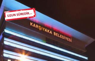 Karşıyaka Belediyesi'nde flaş istifalar!
