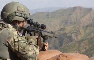 MİT ve TSK'dan PKK istihbaratına darbe