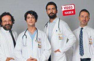 Mucize Doktor dizisi sosyal medyayı salladı!