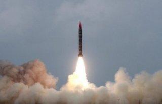 Nükleer rekabet kızışıyor