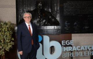 """""""TCMB'nin faiz indirimi kararı ekonomiye..."""