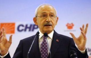 'Türkiye bir avuç tefeciye teslim edildi'