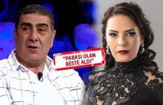 Yeşim Salkım'dan Metin Özülkü'ye sert...