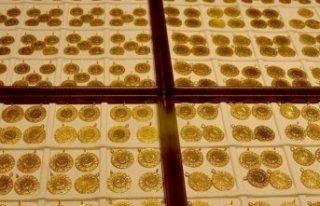 Altın fiyatları cep yakıyor! Çeyrek ve gram altın...