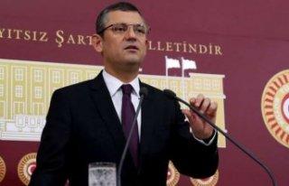 CHP'den Soçi mutabakatı hakkında ilk yorum:...