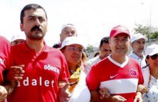 CHP'li Bakan'dan o isimlere ziyaret