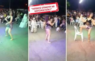 Çok konuşulmuştu: O düğün İzmir'den çıktı