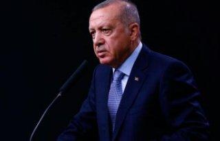 Cumhurbaşkanı Erdoğan: Putin 'buna izin vermeyiz'...
