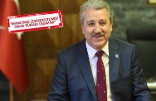 Ege Üniversitesi Türkiye'nin en iyi 10 üniversitesi...