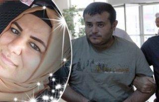 Eşini bıçakladı, ölmesi için kimseyi yaklaştırmadı
