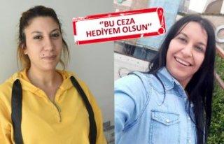 Eşinin sevgilisini vuran 2 çocuk annesine hapis...