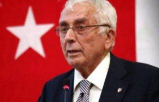 Eski Tarım ve Köyişleri Bakanı Ali Topuz Vefat...