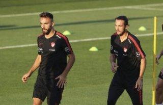 Galatasaray Kenan Karaman'ı transfer etmek istiyor