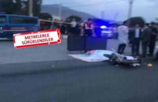 İzmir'de acı son: Anne ve oğlu hayatını...