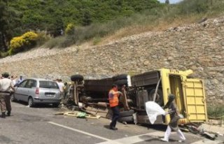 İzmir'i yasa boğan kazada yeni gelişme