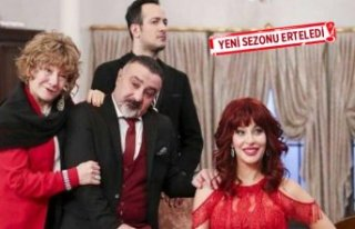 Jet Sosyete 3. yeni sezon ertelendi