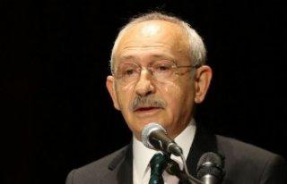 Kılıçdaroğlu'dan o mektupla ilgili 7 soru!