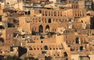 Mardin'in 2 ilçesinde okullar yarın tatil