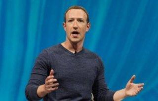 Mark Zuckerberg ifade özgürlüğü hakkında konuşacak!