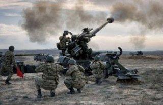 MSB'den Suriye açıklaması: Hazırız!