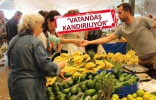 Organik gıda sektörü, tüketiciyi yanıltıyor