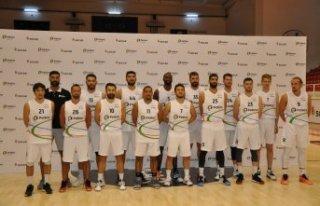 Petkimspor'un hedefi şampiyonluk