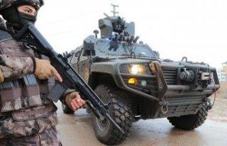 PKK'ya ağır darbe: 17 terörist öldürüldü