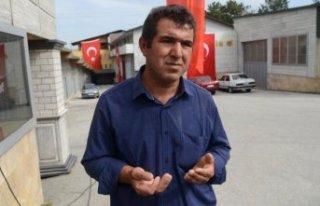 Şehit Topçu'nun amcası: Bu bizim düğünümüz,...