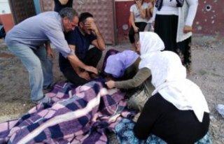 Son dakika… Suruç'a havan saldırısı: İki...