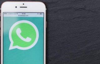 WhatsApp'da GIF ile kandırılabilirsiniz! Mesajlara...
