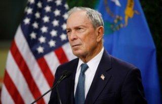 ABD'de başkanlık için Bloomberg şimdiden...