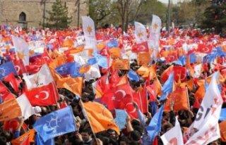 AK Parti'den bir istifa daha