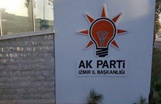 """AK Parti İzmir, """"karınca modeli"""" ile çalışıyor"""