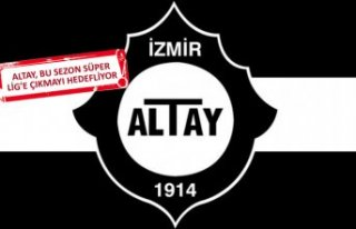 Altay eski hocasına karşı