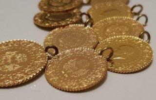 Altın fiyatları 6 Kasım: Gram ve çeyrek altında...