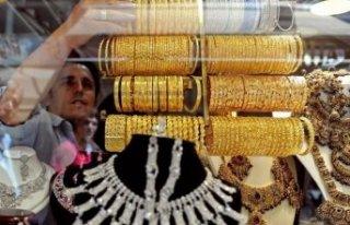 Altın fiyatları 7 Kasım: Gram ve çeyrek altın...