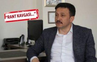 Asansör polemiğinde AK Partili Dağ'dan videolu...