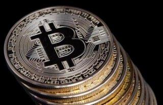Bitcoin adeta çakıldı!