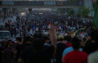 BM'den Irak açıklaması: Garantör olmaya hazırız