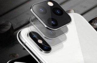 Bu da oldu! iPhone 11 Pro görünümü 2 dolar…