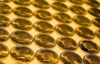 Çeyrek ve gram altında güncel fiyatlar… Petrol...