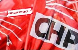 CHP eski Genel Başkan Yardımcısı İzmir'de...